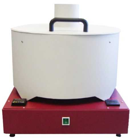 Mercury Lamp Insolation Aging Tester