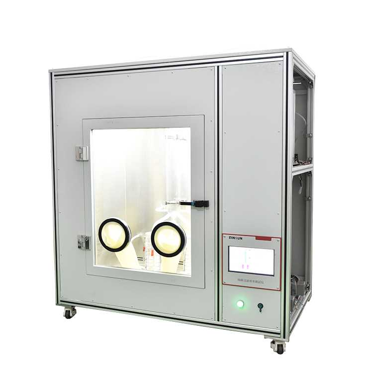 Masks Bacterial Filtration Efficiency (BFE)Tester