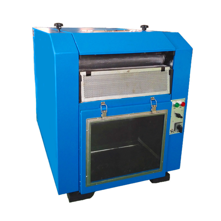 Fiber impurity Tester