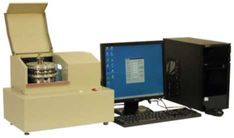 Fiber Thermal Shrinkage Tester