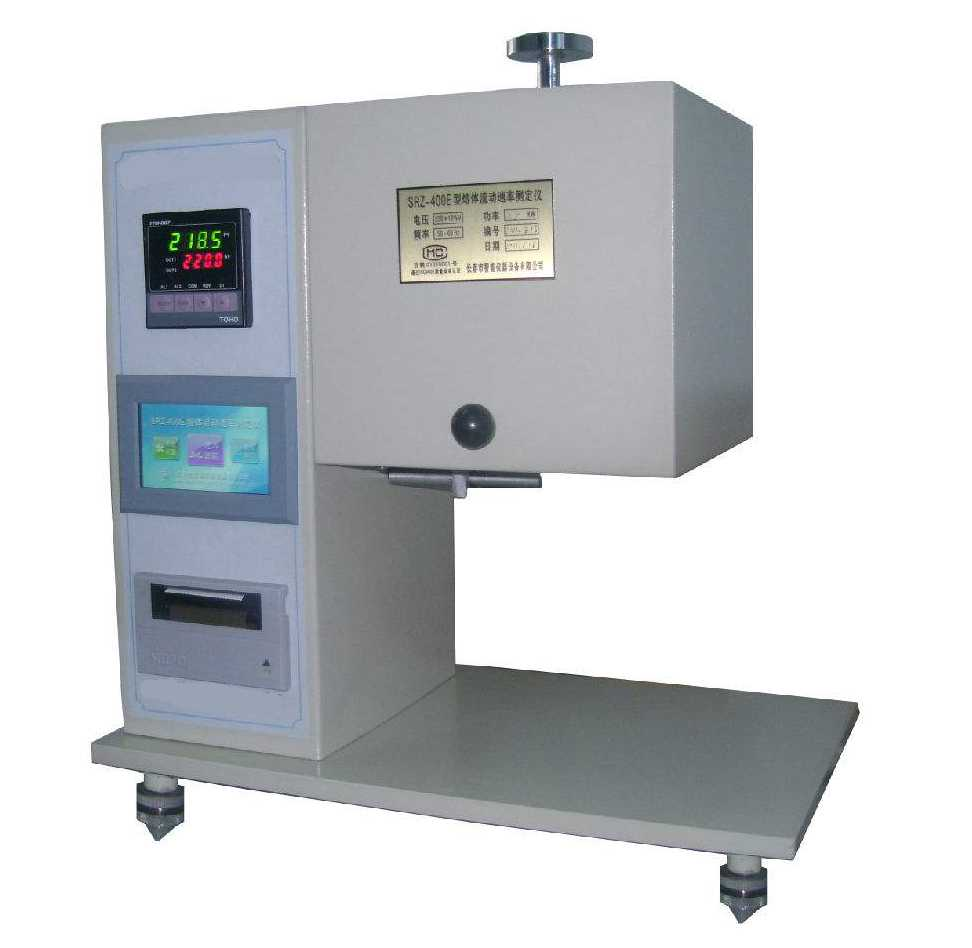 Melt Flow Indexer(MFI)