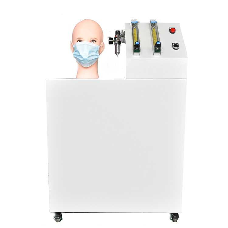 Respiratory Resistance Tester