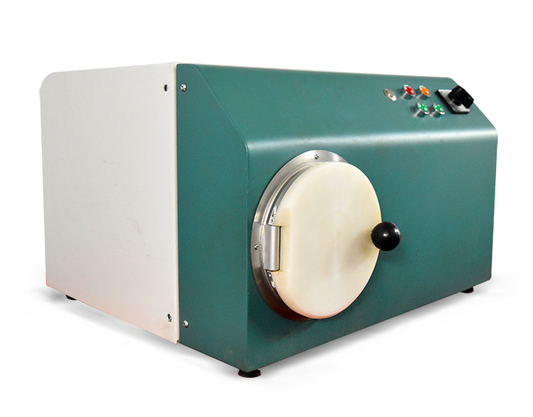 Textile Fabric Steam Shrinkage Test Machine
