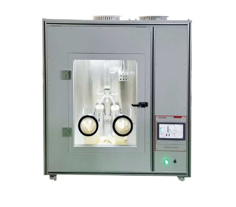 Bacterial & Viral Filtration Efficiency (BFE/VFE) Tester