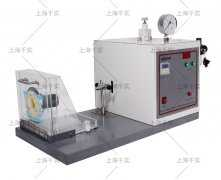 Blood penetration resistance tester